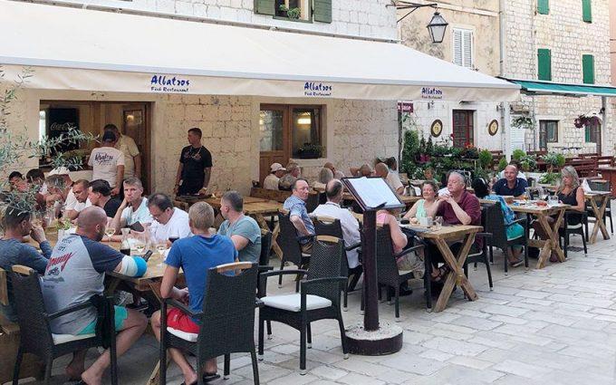 Restorani-Albatros