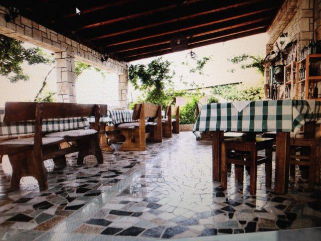 Restorani-Santa Marija