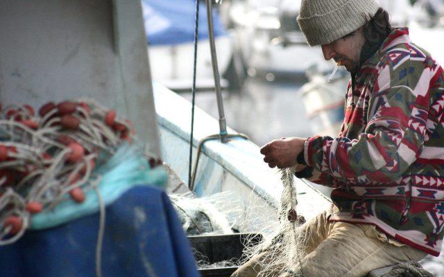 Turistički ribolov